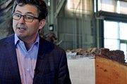 Bain & Co.'sGeorge Cogan is the Exploratorium's chairman of the board.