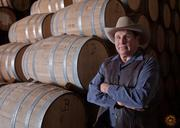 Don Pilar tequila was founded by Jose Pilar Contreras, who came to the United States as a bracero, a guest worker, in the 1960s. He began farming agave in Mexico two decades ago and then launched his own brand in 2008.