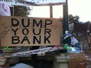 """An item on the Berkeley City Council's agenda for Jan. 31 recommends choosing a small, local bank or credit union in the spirit of the nationwide """"Move Your Money"""" project."""