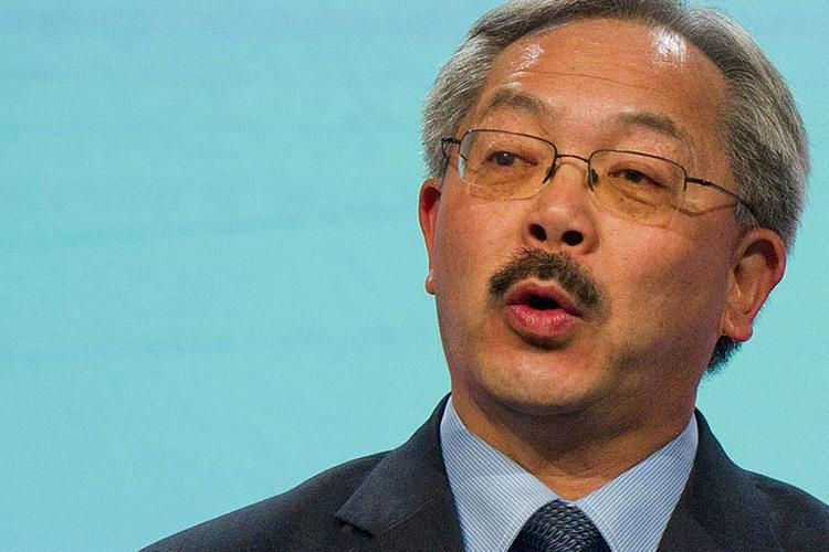 Mayor Ed Lee's new health committee is in slow gear, with months to talk.