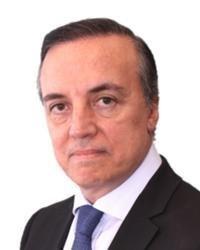 Eduardo Leite, chairman of Baker & McKenzie LLP