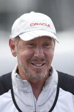 Oracle's Ellison, <strong>Coutts</strong> discuss America's Cup rules