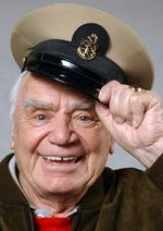 The Reel Thing: A tribute to Ernest Borgnine
