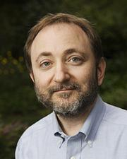 Andrew Fire of Stanford's School of Medicine won the 2006 Nobel Prize for physiology or medicine.