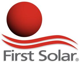 First Solar will build a new solar plant near El Centro, Calif.