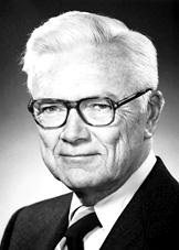 Stanford's Paul Flory won the 2004 Nobel Prize in chemistry.