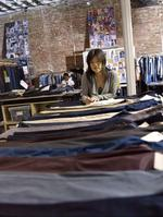 Gap gets real for first global marketing campaign