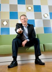 Best Energy Efficiency, Storage or Energy Management: Adura Technologies Pictured: CEO Mark Golan