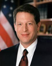 Former Vice President Al Gore's work education the public about climate change won him the 2007 Nobel Peace Prize. He now is an adviser to venture capital firm Kleiner Perkins Caufield and Byers.