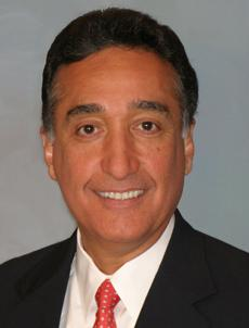 Henry Cisneros has been named chairman of the Advisory Board for National Hispanic University.
