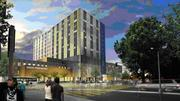 No. 1: Kaiser Permanente Oakland Medical Center  Estimated construction costs: $1,000,000,000  Building description: 349 total beds,12 operating rooms; specialty medical office building  Projected end date: 2014  Owner/developer: Kaiser Permanente  Contractor: McCarthy Building Cos. Inc.