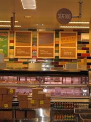 By May 9, all Whole Foods stores will rate all its meat products according to Global Animal Partnership's animal welfare standards.