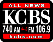 No. 6: KCBS/ 740 AM  Average audience share: 1,148,100  Format: All news  Top rated show: KCBS Morning News with Stan Bunger and Susan Leigh Taylor  Owner: CBS Radio Inc.  General manager: Doug Harvill