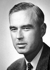 Stanford's Willis Lamb won the 1955 Nobel Prize in physics.
