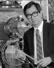 UC Berkeley's Yuan Lee won the 1986 Nobel Prize in chemistry.