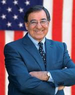 Former CIA chief <strong>Leon</strong> <strong>Panetta</strong> rejoins Blue Shield board