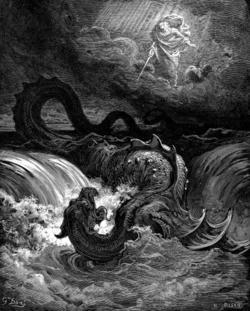 Leviathan, and other giants, have always inspired fear.