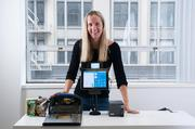 At 27 years old, Falzone is taking on the big boys in the point-of-sale business by signing deals with major restaurant, grocery and retail chains; and securing partnerships with the likes of Best Buy's Geek Squad and others with her iPad solution.