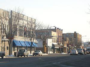 In downtown Little Falls, Minn., the failure of hometown bank Home Savings of America was big news. Home Savings had three branches in California, including one in Walnut Creek.