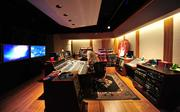 TRI Studios is equipped to stream ultra high definition sound and video to the Internet.