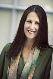 Meg Spriggs ovesees all development activities, including land acquisition, design, entitlement, permitting, and oversight of construction and lease up for AvalonBay's multifamily properties in the San Francisco Bay Area; and she's on the board of Creativity Explored.