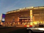 MetLifeStadium  East Rutherford, N.J.  Teams: New York Giants and New York Jets (NFL).  Sponsor: Metropolitan Life Insurance.  Avg. annual value: $17 million-$20 million.  No. of years: 25.  Total value: $425 million-$625 million.