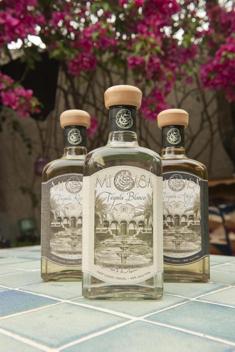 Name: Mi CasaBackground: Ezequiel Rodriguez launched Mi Casa in 2010 roping in his wife and two children, Eli and Cristina to help run the company. Comes from: The agave is grown on the Rodriguez family ranch in the highlands of Michoacan, Mexico, and bottled at Casa Tequilera de Arandas in Arandas, Jalisco, Mexico. Price Range: $35 to $44. What the maker says: The odds of failing are intensely high and those of succeeding much lower, said Cristina Rodriguez. To know that the spirit itself through the quality it possesses have been embraced by the cocktail culture and community feels great and it's something I am extremely thankful for.