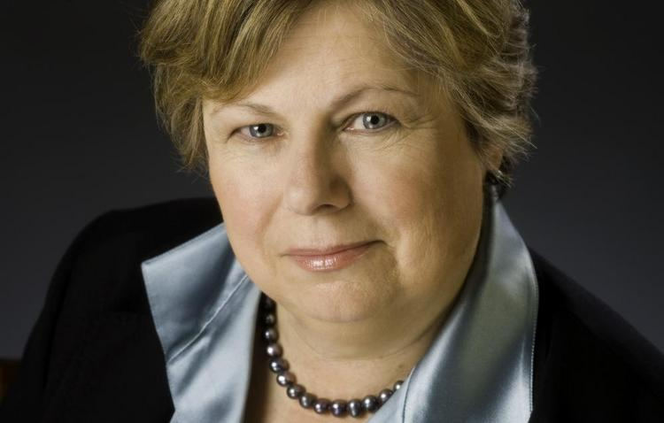 Nanette Lee Miller, head of accounting firm Marcum's LGBT practice, based in San Francisco.