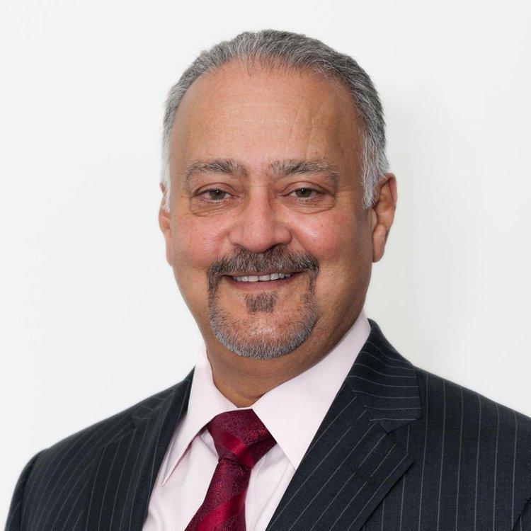 Kamal Mustafa, founder and CEO of Invictus Capital Group.