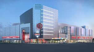 Westfield, Target unveil Metreon plans