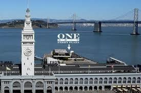 One Ferry Plaza