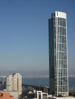 Construction to start today on second One Rincon Hill tower