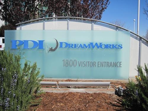 No. 5: PDI Dreamworks SKG