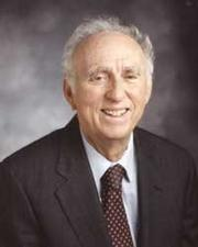 Martin Perl of Stanford won the 1995 Nobel Prize in physics.