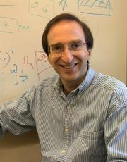 Saul Perlmutter of the Lawrence Berkeley National Laboratory and UC Berkeley shared this year's Nobel Prize in physics for the discovery of the universe's accelerating expansion.