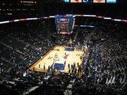 Philips Arena  Atlanta.  Teams: Atlanta Hawks (NBA), Atlanta Dream (WNBA).  Sponsor: Royal Philips Electronics.  Avg. annual value: $9.25 million.  No. of years: 20.  Total value: $185 million.
