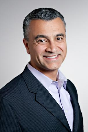 Ravi Brar has been named CEO of San Francisco-based Ecotality.