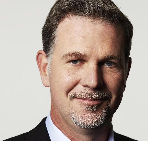 "According to Netflix CEO Reed Hastings, ""The rise of tablets, smartphones and smart TVs are very helpful to us. They're really the beginning of the trend of an Internet-connected ecosystem of devices."""