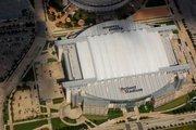 Reliant Stadium*  Houston  Team: Houston Texans (NFL).  Sponsor: Reliant Energy.  Avg. annual value: $10 million.  No. of years: 31.  Total value: $310 million.  * Includes Reliant Arena.