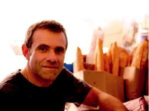 Pascal Rigo, a native of Bordeaux, opened the first La Boulange bakery on Pine Street in San Francisco in 1999. He now has 13 bakeries open and at least five more on the way.