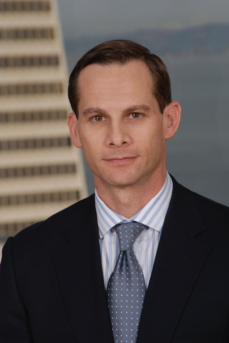 Robert Trodella, partner at JonesDay law firm.