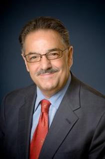 Robert Issai, president and CEO of Daughters of Charity Health System