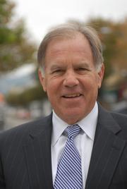 Most-Admired CEOs in the Bay Area Winner: T. Gary Rogers Category: Lifetime Achievement