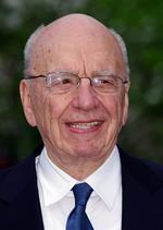 Rupert <strong>Murdoch</strong> salary dips, celebrates by buying $28M L.A. estate