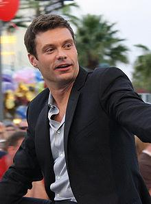 """New Year's Rockin' Eve with Ryan Seacrest"" pulled in 10.7 million viewers to watch the ball drop in Times Square."