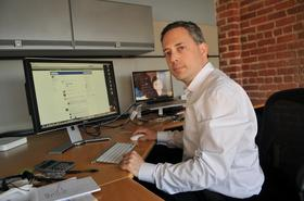 David Sacks sells Yammer