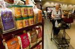 Safeway sued in 'food court' over natural food labeling