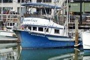 Salmon boat.