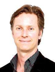 Sam Shank, CEO of HotelTonight.