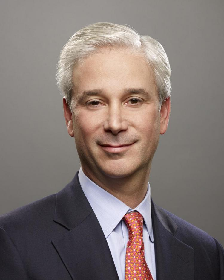 J.P. Morgan Chase veteran Charlie Scharf will become Visa's CEO on Nov. 1.